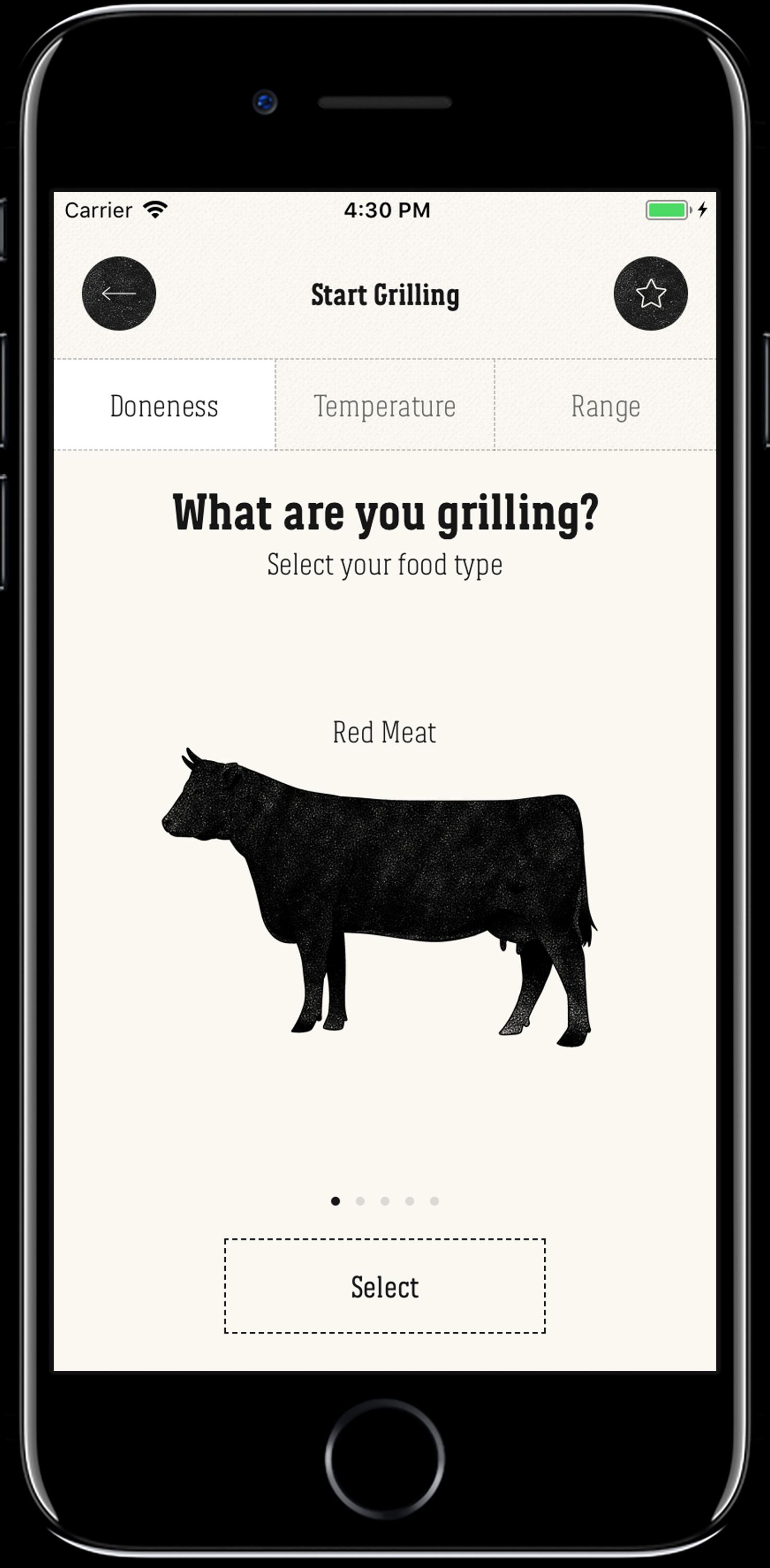 iGrill App