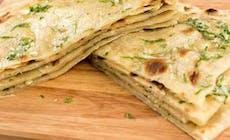 09 Naan Bread