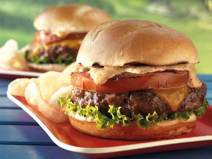 recipe: beef chorizo burger recipe [23]