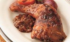 20160715100512 Chicken Bourbon Bacon Sauce 1500