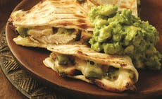 20160715102334 Chicken Poblano Quesadilla Guac 1500