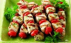 20170303180552 Swordfish Tomato Kabobs