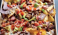 20171005161937 Cheesy Nachos With Steak And Black Beans 960