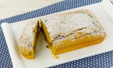 23 Ryokucha Keki Green Tea Cake