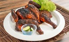 28 Ayam Bakar