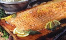 Cedar Salmon20F