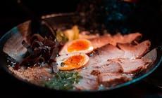 Eggs Ham