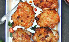 Harissa Chicken 1