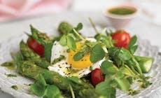 Asparagus With Egg Rt Extend 346X318