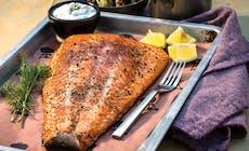 Smoked Salmon Recipe 935X580