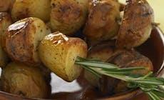 Rosemary Skewer Potatoes 346X318