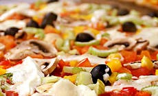 Recipe Veggie Pizza 441