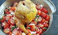 Rec Cyplenok Gril V Tomatnom Souse