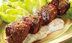 Rec Govyaji Shashlychki S Pomidorami