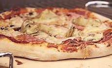 Rec Italian Classic Pizza