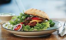 Rec Klassicheskiy Burger