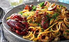 Rec Lingvini Tomaty Raki