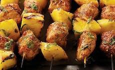 Rec Pork Shahlychki Mango