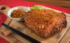 Sichuan Spiced Pork Belly 1