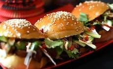 Bbq Chinese Pork