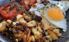 Breakfast Hash 1
