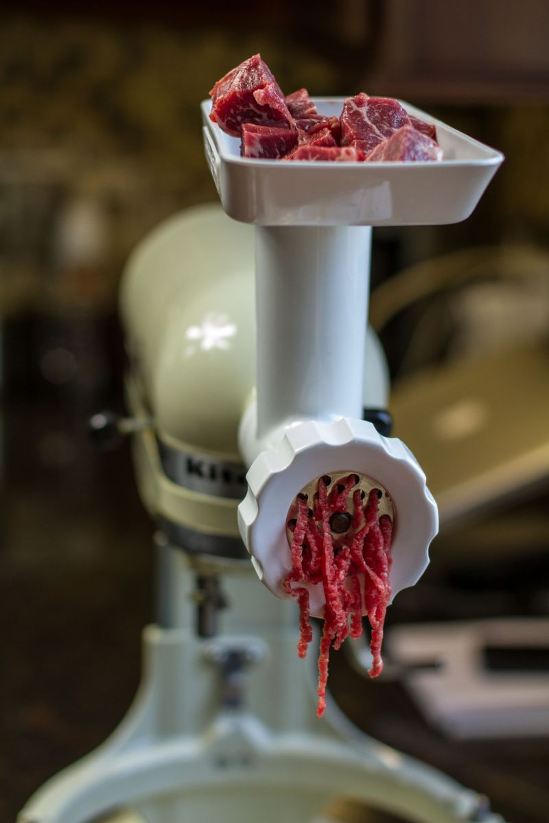 Whether you are making burgers or meatloaf, the exciting part about grinding meat at home is having total control. In fact, while I'm writing this, ...
