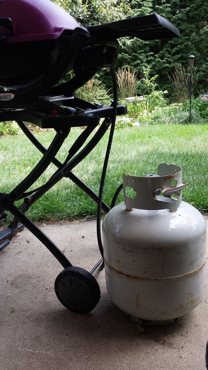 Fuel Options For The Weber Q | Behind the Grill | Weber Grills