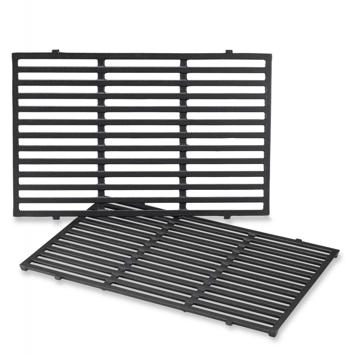 Porcelain-enameled cast iron grill cooking grates - What's the best grill grate? - Weber Grills
