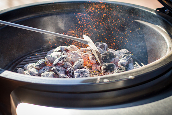 Must-Have Accessories for the Summit Charcoal Grill | Behind