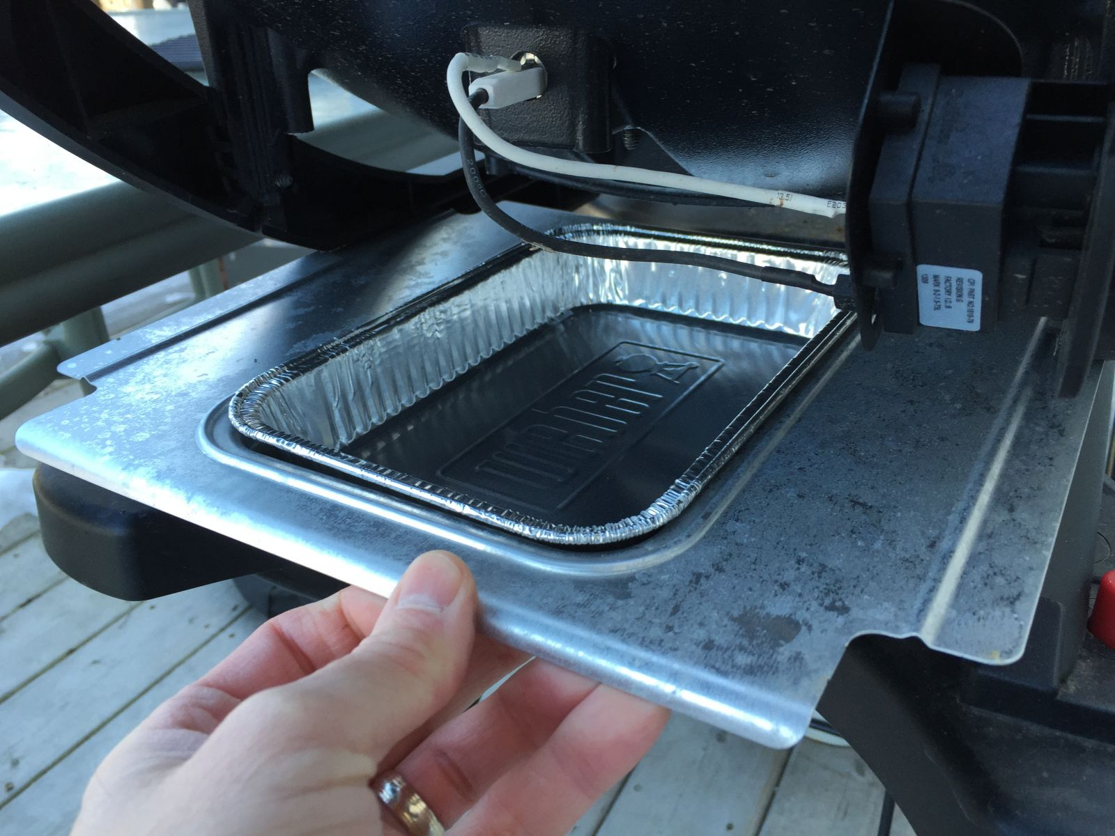 Keeping Your Q In Perfect Shape | Burning Questions | Weber Grills