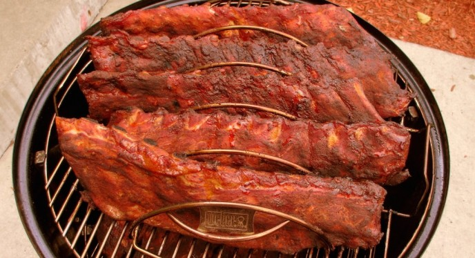 5 Recipes And Tips For Smoking Grilling Inspiration Weber Grills