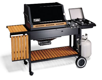 The Evolution of the Gas Grill | Behind the Grill | Weber Grills