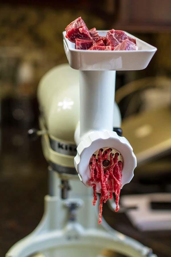 Meat-Grinder