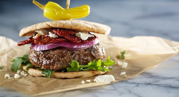 Mediterranean-Lamb-Burgers
