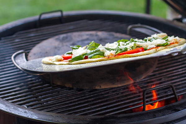 Weber Summit Charcoal Holzkohlegrill : Spring loaded lid hinge weber summit charcoal grill forum is it