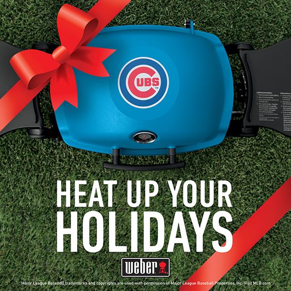 Weber S 2016 Holiday Gift Guide Grilling Inspiration Weber Grills