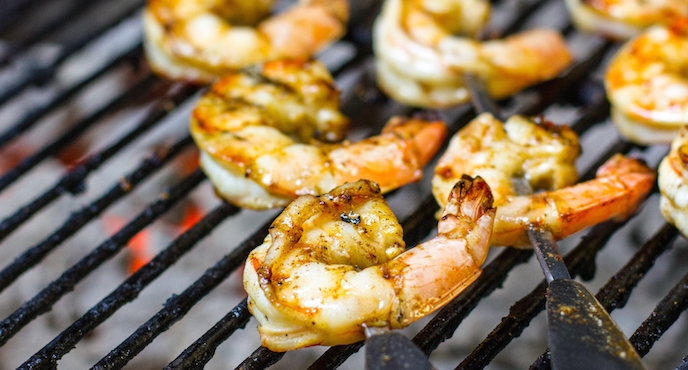 Shrimp-on-the-Grill