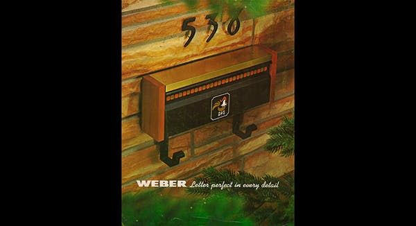 Weber-Mailboxes-Vintage-Photo