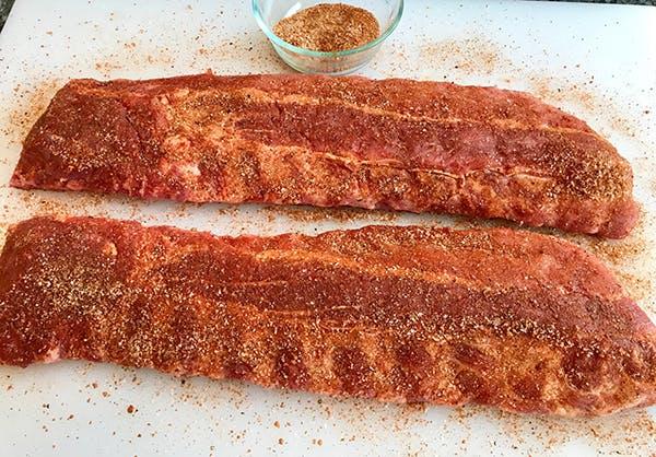 seasoning-ribs