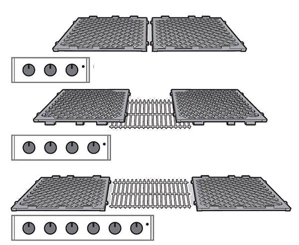 Positioning-of-Genesis-II-Sear-Grate