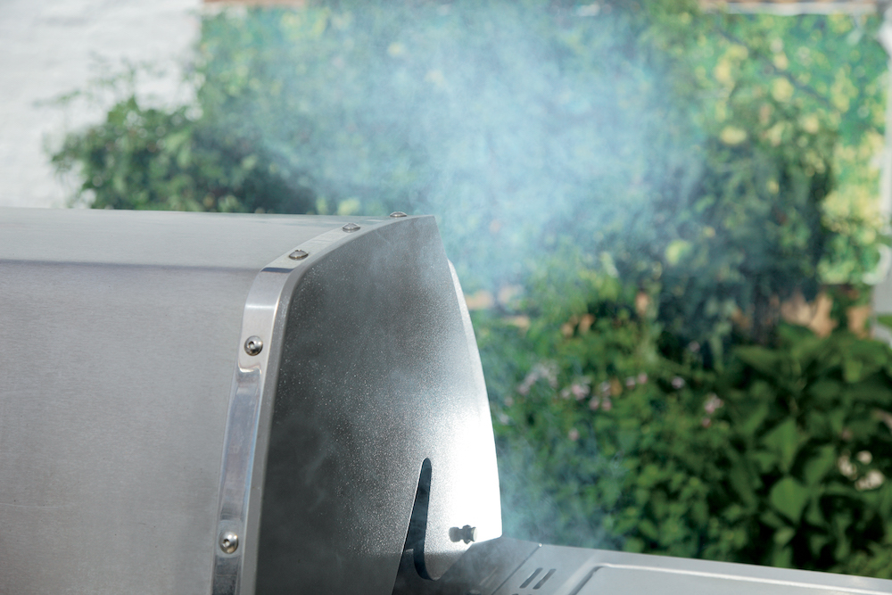 How To Smoke On A Gas Grill Tips Amp Techniques Weber Grills